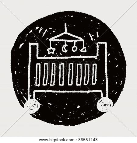 Doodle Crib