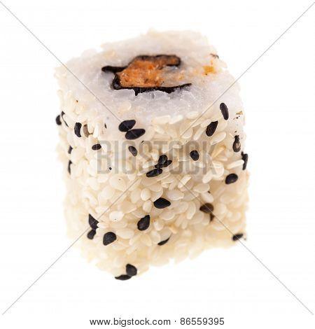 Sesame Maki Sushi