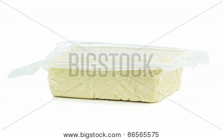 A Sealed Packet of Tofu