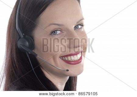 Customer Service With A Smile