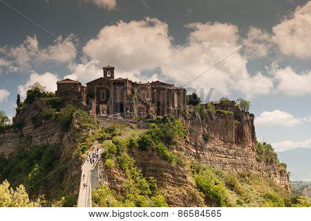 Comune of Bagnoregio