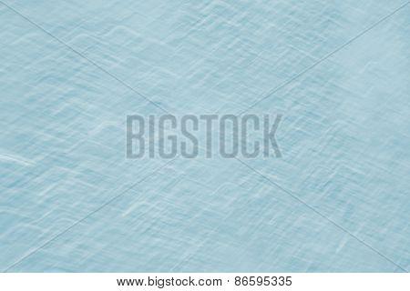Cyan Blue Fabric Texture