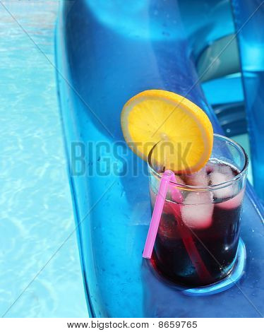 Refreshing Summer Drink