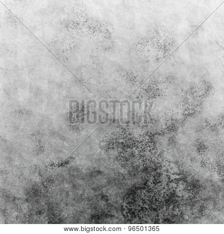 Grunge black wall (grey urban concrete wall texture)
