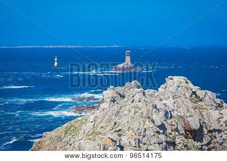 Pointe Du Raz  Brittany