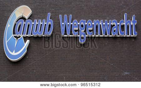 Dutch Road Assistance Anwb