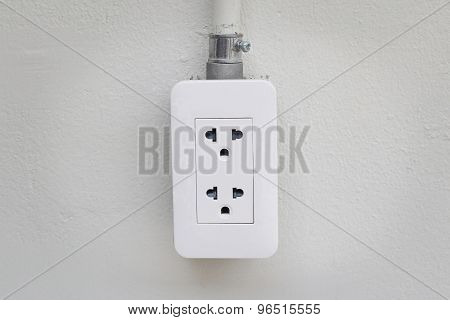 Wall Socket