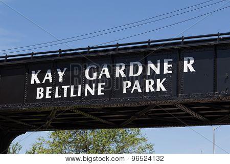 Kay Gardner Beltline Park