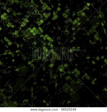Green Mosaic01