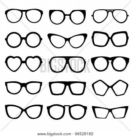 Form Glasses