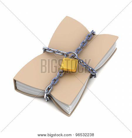 Protected File Folder