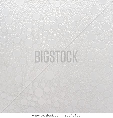 Old White Tile