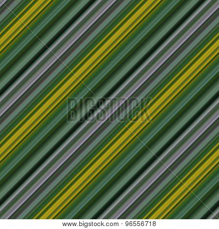 Seamless Pattern With Diagonal Stripes