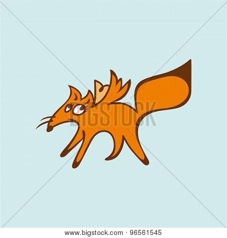 Fox.eps