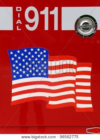 Patriotic 911