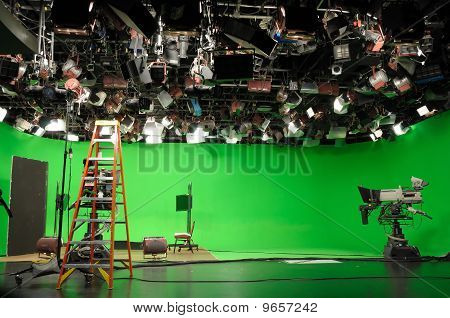 Television Production Center