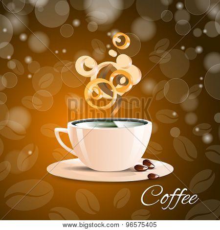 cup coffe brown aroma espresso cafe