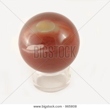 Mook Jasper Sphere