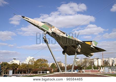 Fighter Air Force Israeli