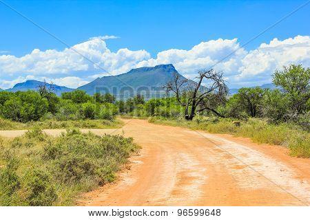 Camdeboo National Park