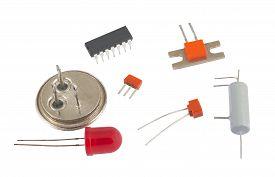 pic of rectifier  - Powerful semi - JPG