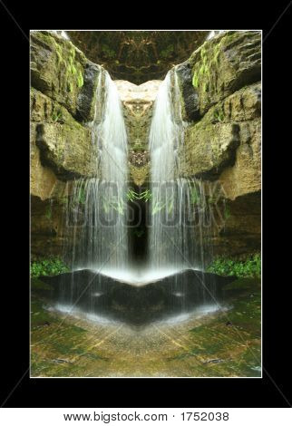 Dragon Falls