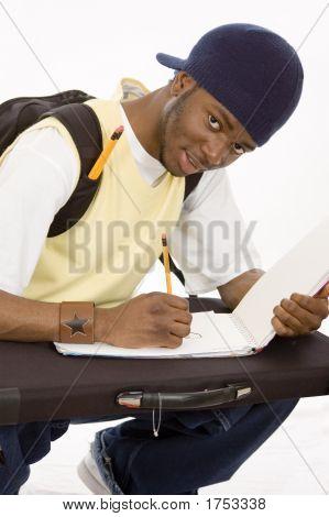 Graphic Student