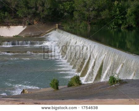 Cachoeiras de Texas