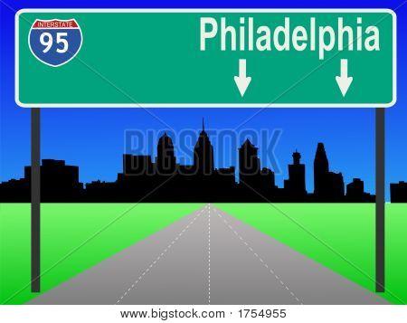 Freeway To Philadelphia