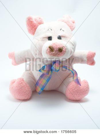 A Toy - Soft Pig 2