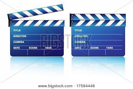 Tablilla azul