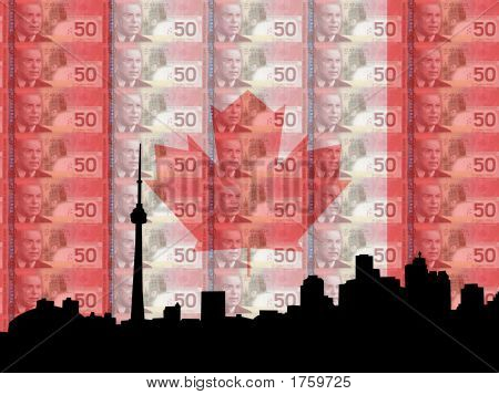Toronto And Currency