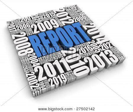 Blue Annual Report