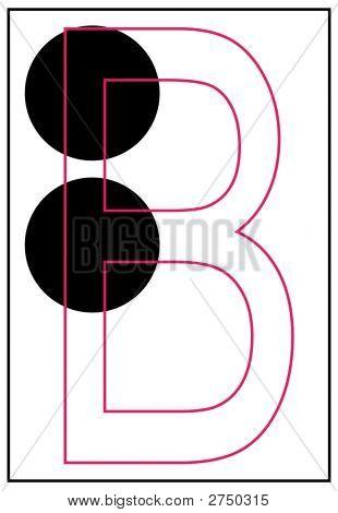 Braille B