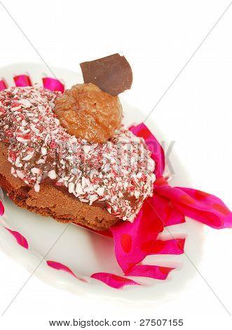 Candy Doughnut