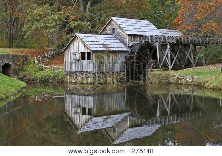 Mabrys Mill