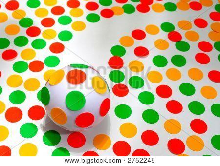 Sticky Spots