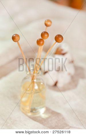 bottle of herbal essenses