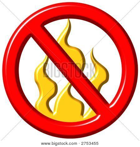 No Fire
