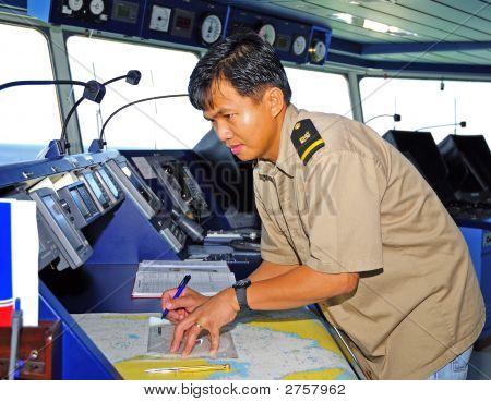 _Navigation Officer