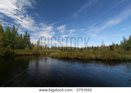 Amable Du Fond River