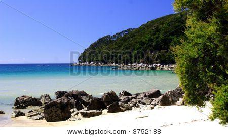 Bark Bay Ocean