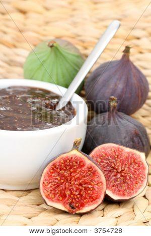 Fig Preserved