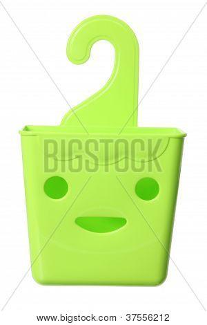 Gabinete de pia plástico