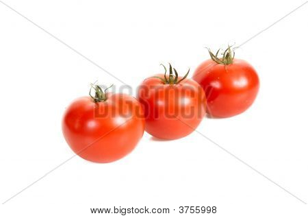 Three Tomatos.