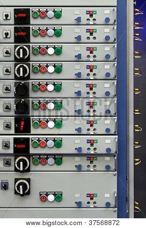Electric Control