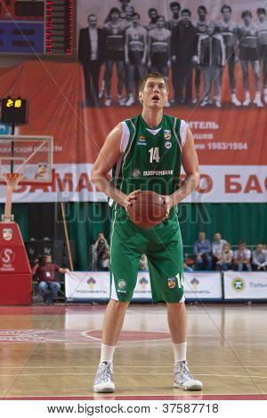 Savrasenko Alexey