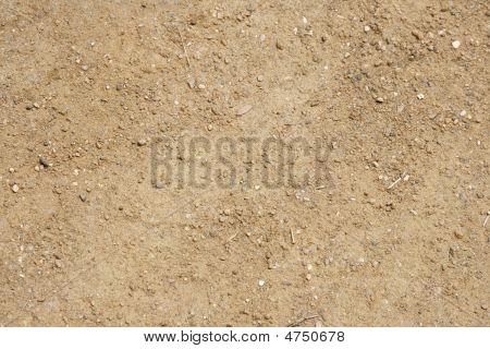 Dirt Background