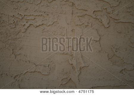 Rough Stucco