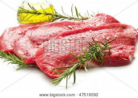 A Red Meat